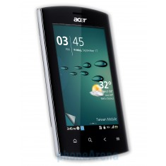 Unlock Acer Liquid Metal with Free Unlock Codes