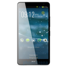 Unlock Acer Liquid X1 with Free Unlock Codes