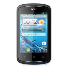 Unlock Acer Liquid Z2 with Free Unlock Codes