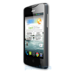 Unlock Acer Liquid Z3 with Free Unlock Codes