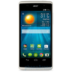 Unlock Acer Liquid Z500 with Free Unlock Codes