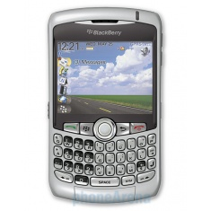 Unlock BlackBerry Curve 8300 with Free Unlock Codes