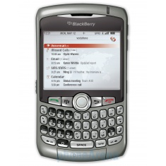 Unlock BlackBerry Curve 8310 with Free Unlock Codes
