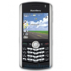Unlock BlackBerry Pearl 8100 with Free Unlock Codes