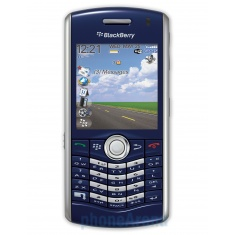 Unlock BlackBerry Pearl 8120 with Free Unlock Codes