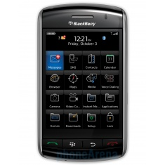 Unlock BlackBerry Storm 9500 with Free Unlock Codes