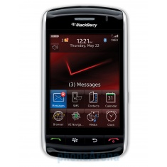 Unlock BlackBerry Storm 9530 with Free Unlock Codes