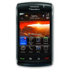 Unlock BlackBerry Storm2 9550 with Free Unlock Codes