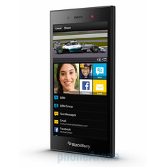 Unlock BlackBerry Z3 with Free Unlock Codes