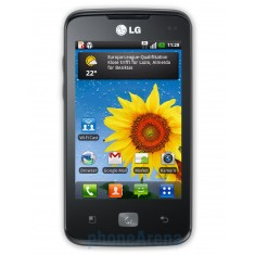 Unlock LG Optimus Hub – Free Unlock Codes
