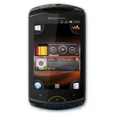 Unlock Sony Ericsson Live with Walkman – Free Unlock Codes