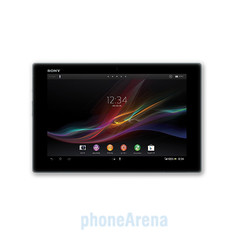 Unlock Sony Xperia Tablet Z – Free Unlock Codes