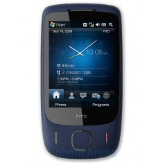 Unlock HTC Touch 3G – Free Unlock Codes