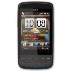 Unlock HTC Touch2 – Free Unlock Codes