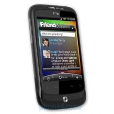 Unlock HTC Wildfire – Free Unlock Codes